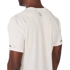 2XU Aero SS Shirt Men, biały